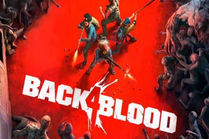 Back 4 Blood ya tiene fecha para la beta abierta