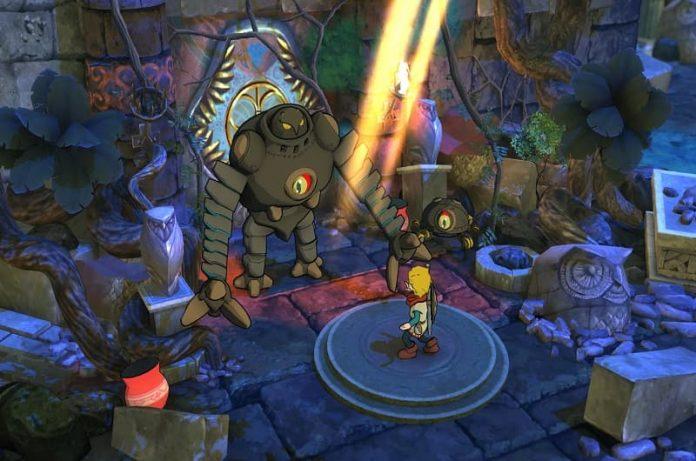 Baldo The Guardian Owls inspirado en Studio Ghibli, tiene fecha de lanzamiento