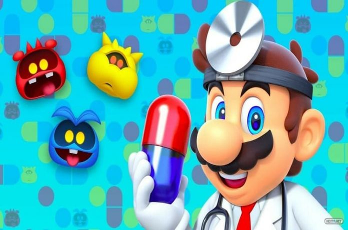 Dr. Mario World llegará a su fin en noviembre