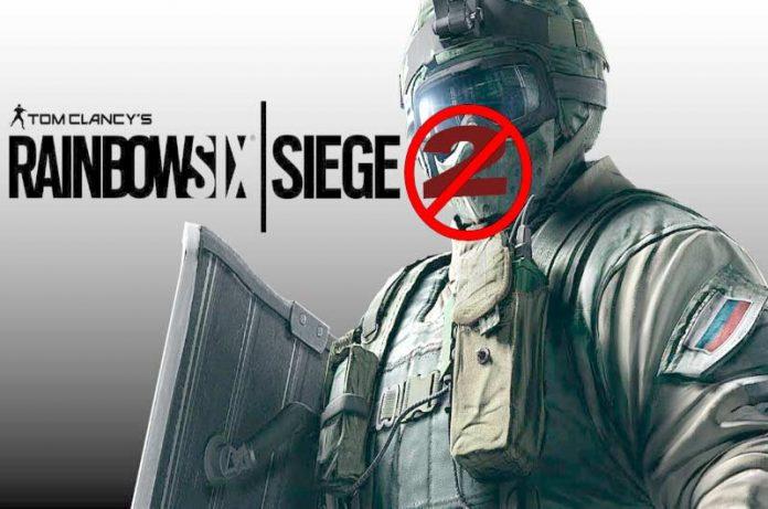 El director de Rainbow Six Siege habla sobre una posible secuela