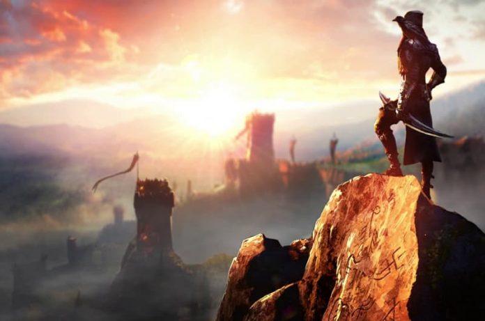 Netflix está desarrollando una serie de Dragon Age