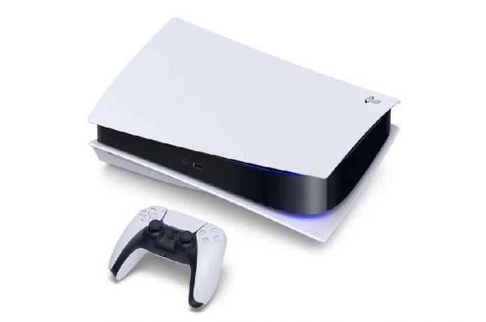 Playstation 5 pesará 300 gramos menos