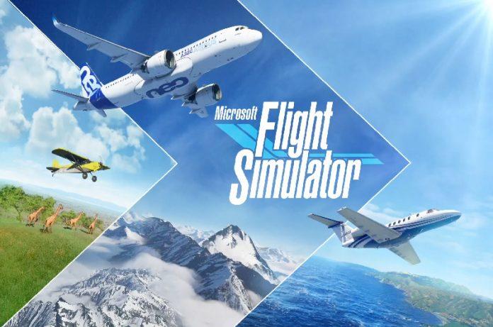 Microsoft Flight Simulator tendrá helicópteros pronto