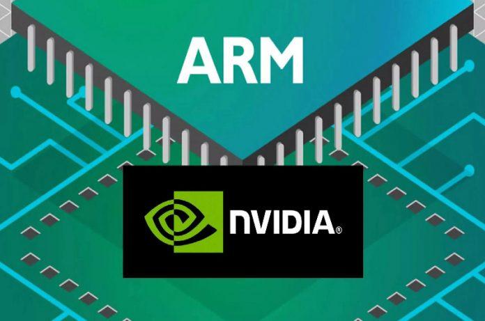 Nvidia DLSS y Raytracing llegarán a dispositivos ARM