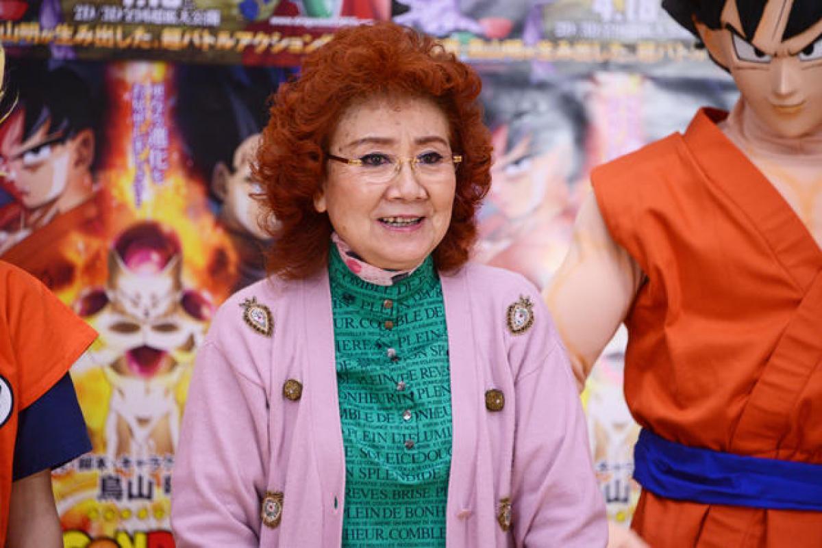 """Nueva película de Dragon Ball: """"Dragon Ball Super: Super Hero"""". Podría ser animada en 3D"""