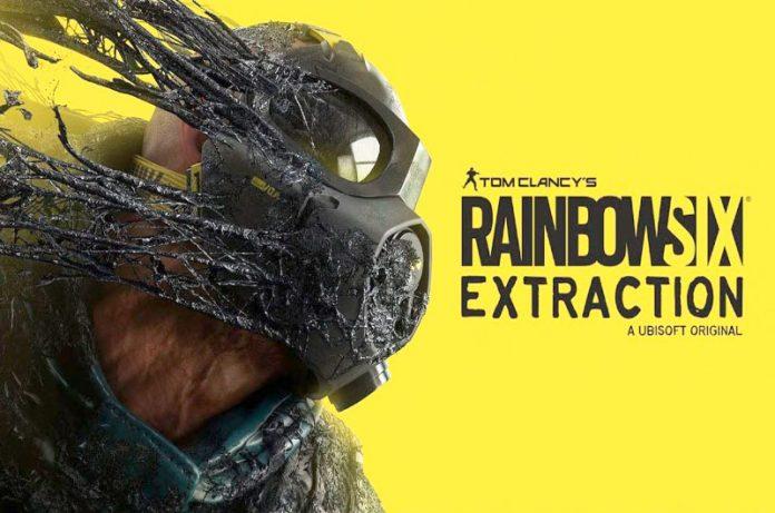 Rainbow Six Extraccion es retrasado hasta 2022