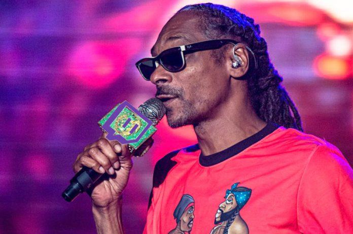 Snoop Dogg ha estado silenciado una semana y nadie puede hacer nada