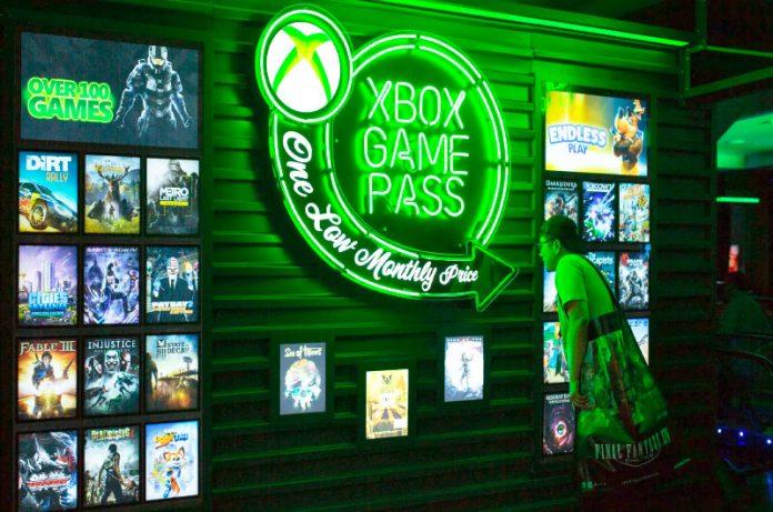 Xbox Game Pass espera nuevos juegos pronto