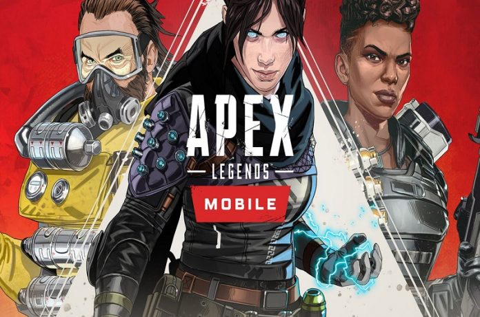 ¡Incluye a México! Apex Legends Mobile llega a cinco nuevos países
