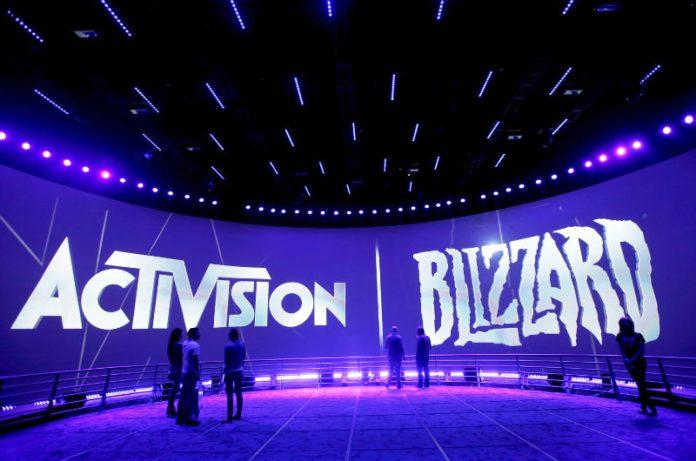 Activision Blizzard estás teniendo serios problemas con su departamento de control de calidad