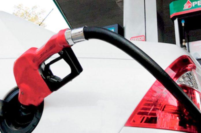 Hacienda decidió incrementar el porcentaje de impuesto al IEPS en la gasolina premium