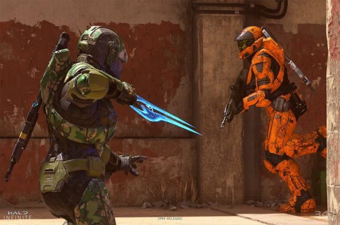 Requisitos del sistema para jugar Halo Infinite