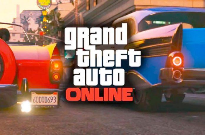 Take-Two Interactive está intentando cerrar Ozark para GTA V
