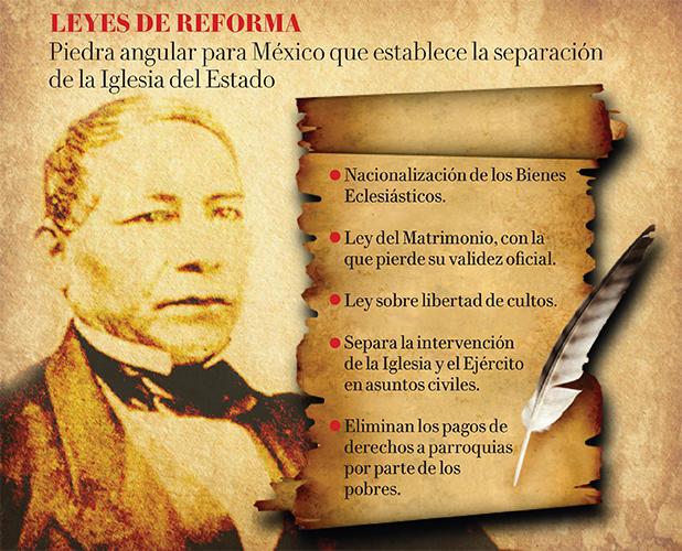 Un legado 215 años Benito Juárez