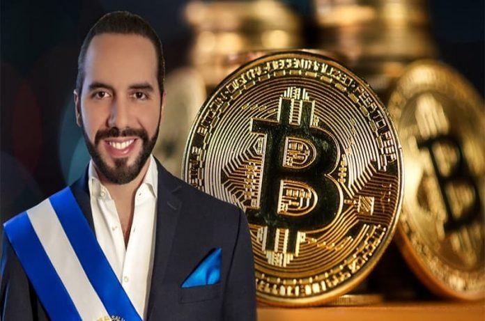 El Salvador será el primer país en el mundo en adoptar Bitcoin como moneda oficial