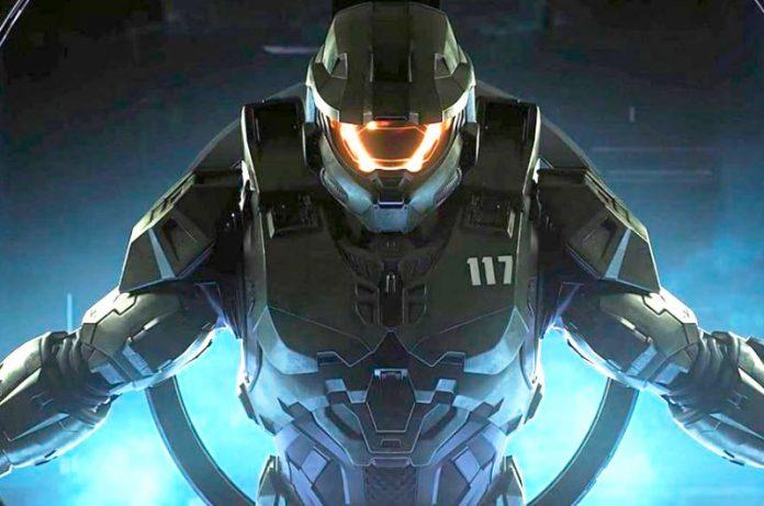 Halo Infinite trae nuevas pruebas técnicas con este contenido