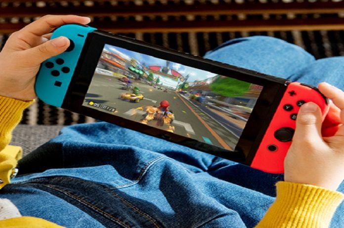 Nintendo ha anunciado que el soporte de audio Bluetooth ha llegado al Switch a través de una actualización de software
