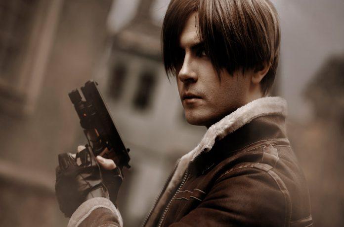 Este es el nuevo tráiler de la película de Resident Evil