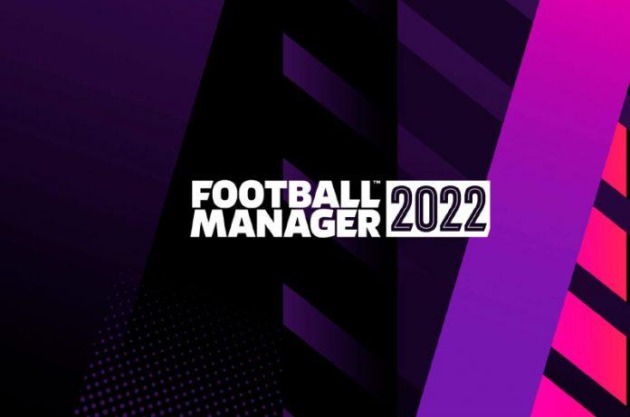 Se revelan nuevas características de FOOTBALL MANAGER 2022