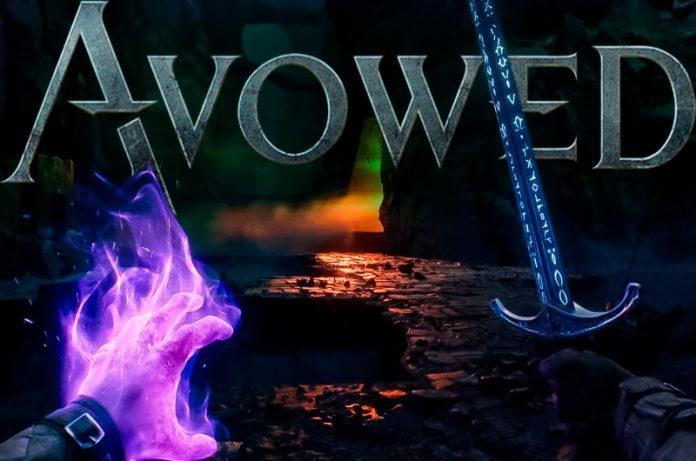 Tráiler y primeros detalles de Avowed, el nuevo juego de Xbox
